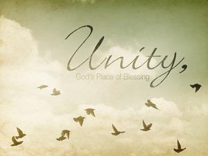 2018-Ps133-Unity