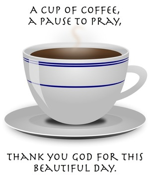 Coffee-Prayer