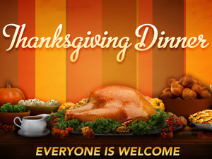 Welcome-thanksgiving-dinner